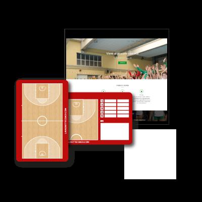 siti web per società sportive