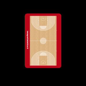 Lavagnetta Allenatore Basket