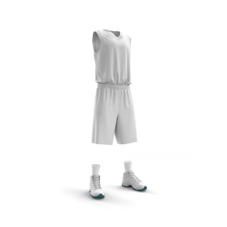 stampa a sublimazione basket